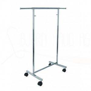 Ministativ med justerbar høyde og armer ARt 25600F