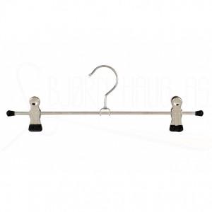 Kleshenger med klyper til bukser og skjørt Art K17D-5